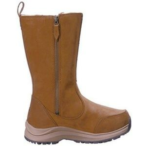 f4a65d7707d [Size: 8] UGG - Chestnut Suvi Snow Boots NWT